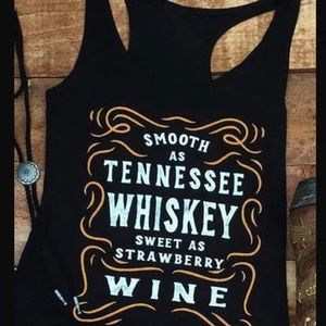 🎶Smooth As Whiskey Sweet As Strawberry Wine🎶Tank